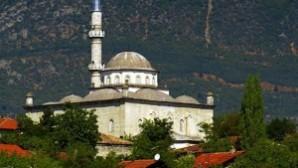 Safranbolu'da kiliseden bozma caminin restorasyonu bitiyor