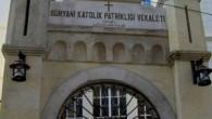 Süryani Katolikler İskenderun'daki arazileri için dava açtılar