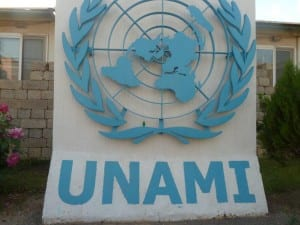 UNAMI BM