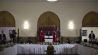 """Başbakan Davutoğlu: """"Azınlık kavramını sosyal hayattan kaldırmaya kararlıyız"""""""