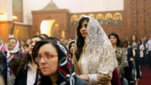 IŞİD 21 Kıpti Hristiyan'ı kaçırdığını iddia etti