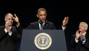 obama prayer