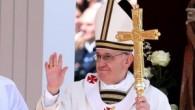 """Papa Francis, seçilmesinin 2. yıldönümünde konuştu: """"Papalığımın kısa süreceğini hissediyorum"""""""