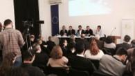 """RUMVADER panelinde """"Yeni anayasada korunması gereken azınlık mı yoksa eşit vatandaş mı olacağız?"""" sorusu tartışıldı"""