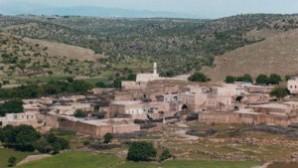 İlk kez Süryanice bir köy ismi iade edildi