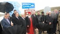 Midyat'ta bir köyün Süryanice ismi törenle geri verildi