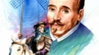 Don Kişot'un yazarı Cervantes'in mezarı Trinitarias Kilisesi'nin altında bulundu
