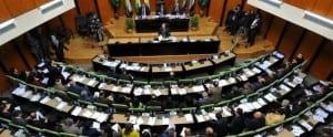 IKBY parlamentosu