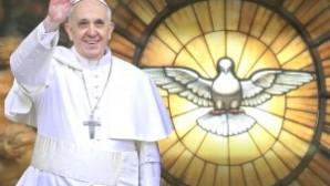 """Papa: """"Öfke ve susturma isteği, bir insanın diyalog kurmayı bilmediğinin işaretidir"""""""