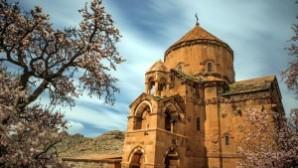 Ahtamar Kilisesi, UNESCO'nun Dünya Mirası Geçici Listesi'ne girdi