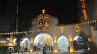 Ortodokslar Paskalya'yı kutladı