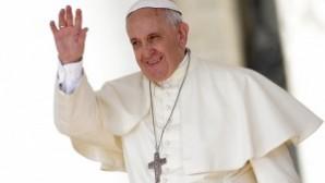 Papa'nın Saraybosna ziyaretinde kullanacağı kürsüyü ve koltuğu Bosnalı bir Müslüman yapacak