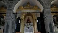 Surp Giragos Kilisesi'ne Avrupa Kültürel Miras Ödülü