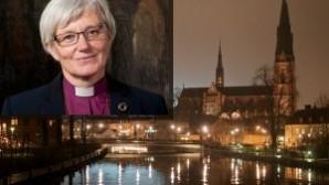 """İsveç Protestan Kilisesi Başpiskoposu Jackelen: """"Avrupa'ya bu utanç yeter de artar bile"""""""