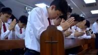 Dört Hristiyan için Güney Kore'den Kuzey Kore'ye çağrı