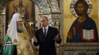 """Newsweek: """"Rusya İsa'ya dönüyor"""""""