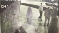 Samsun Agape Kilisesi'ne yapılan saldırı karşısında polisin inanılmaz kayıtsızlığı