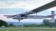 Güneş enerjili uçak Dünya turunda kritik rotada