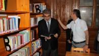 Türkiye'de 1.118 kütüphane, 700 bin kahvehane var