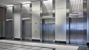 Asansörlere kimlik numarası uygulaması başlıyor