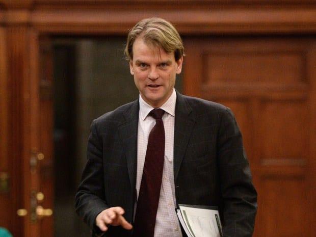 kanada göçmenlik bakanı