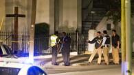 Kiliseye silahlı saldırı: 9 Ölü