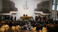 Almanya'da Protestan Kilise Günü kutlanıyor