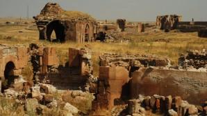 Ani için UNESCO Başvurusu