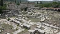 Stratonikeia Antik Kenti'nde kazılara başlandı