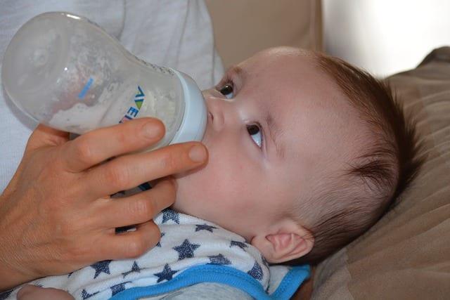 bebek süt