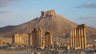 """""""BM Barış Gücü Kültürel Mirası da Korusun"""""""