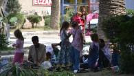 Suriyeli Sığınmacıların İzmir Dramı