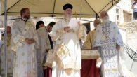 Ekümenik Patrik I.Bartholomeos, Ekim'de Sümela Manastırı'nı Ziyaret Edecek