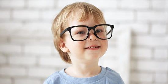 çocuk gözlük
