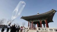 Kuzey Kore'ye Balonla İncil gönderilecek