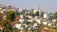 Filistin'deki Son Hristiyan Köyü Taiba Kayboluyor