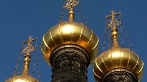 20 Ortodoks Kilisesi İnşa Edilecek