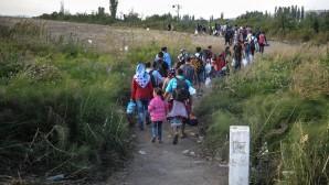 AB Liderleri Mülteciler için Çarşamba günü toplanacak