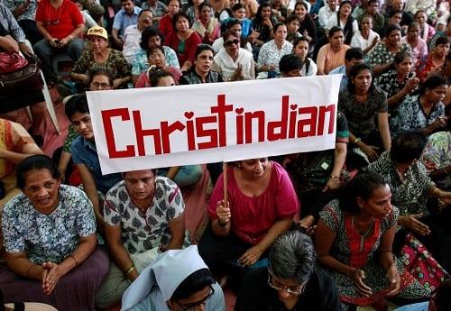 hintli hristiyanlar