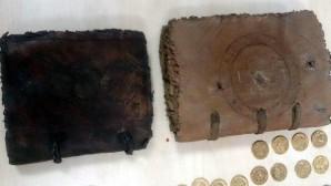 Urfa'da tarihi İncil Bulundu