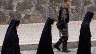 Ukrayna'dan kilise temsilcilerine güvence