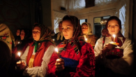 Romanya'da inanç oranı yüzde 96