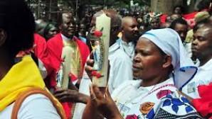 Papa Uganda İçin Bir Köprü Olacak