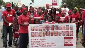 Boko Haram'dan kaçan Hristiyan gencin dehşet anları