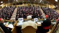 Vatikan'da aile sinodu toplandı