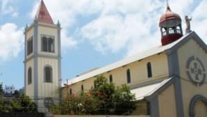 Aden'deki son kilise de saldırıya uğradı