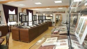 Moskova'da Bulunan Kutsal Kitap Müzesi Yenilendi