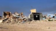 Musul'da 21 Hristiyan'ın evi bombalandı