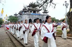 vietnam katolik