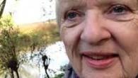 Otobüste Bıçaklanan Yaşlı Hristiyan Kadın İçin Dua Çağrısında Bulunuldu.